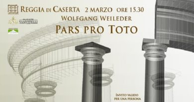 "Wolfgang Wieleder, ""Pars Pro Toto"""