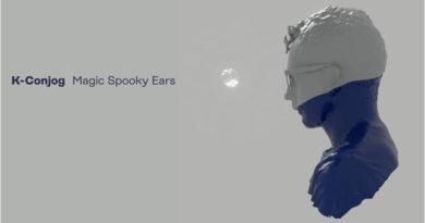 K-Conjog ritorna con Magic Spooky Ears