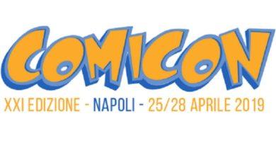 Comicon 2019, ai posti di partenza