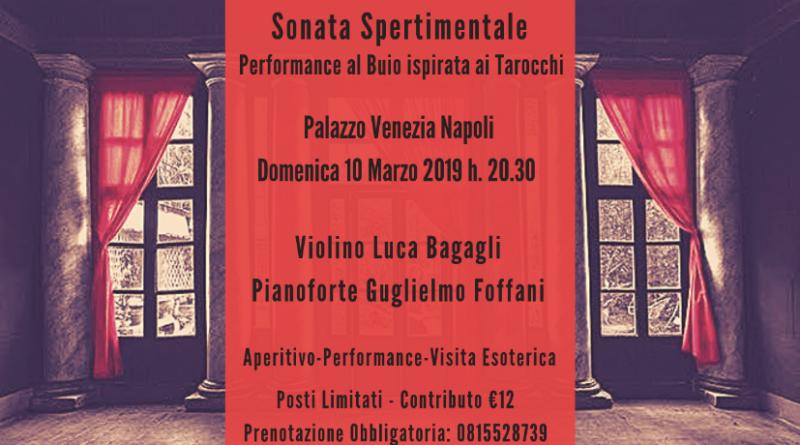 Palazzo Venezia e la Sonata Sperimentale
