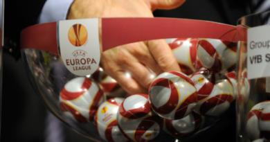 sorteggio Napoli Europa League