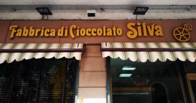 Intervista con il gusto: La Cioccolateria Silvia