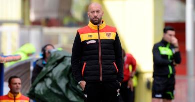 Benevento Cittadella playoff