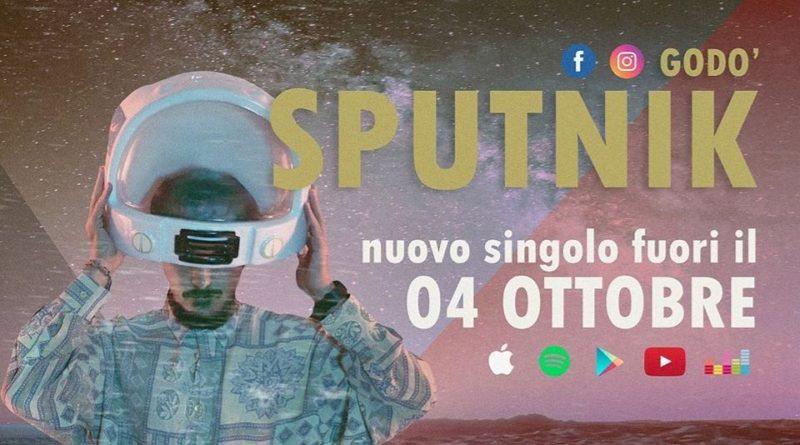 Il lancio dello Sputnik di Godo'