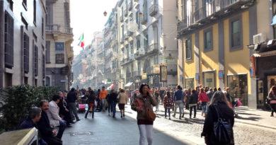 Via Roma o via Toledo? Il dilemma partenopeo