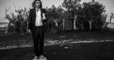 Reality Online il videoclip del brano di Alessio Bonomo