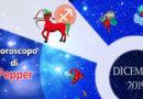 Dicembre 2019: l'oroscopo di Terre di Campania