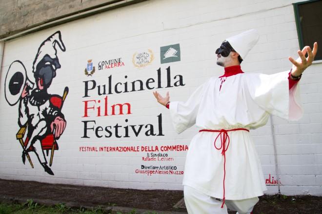 Pulcinella Film Festival ad Acerra