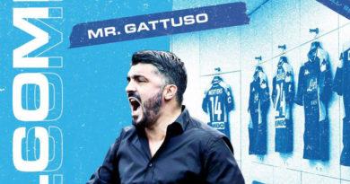 Napoli, via Ancelotti arriva Gattuso