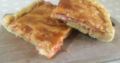 Tittipasticci presenta: Pizza Parigina
