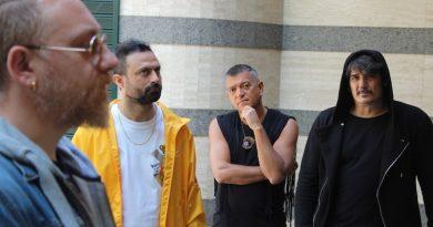 Capone&BungtBangt due concerti per il Campania teatro festival