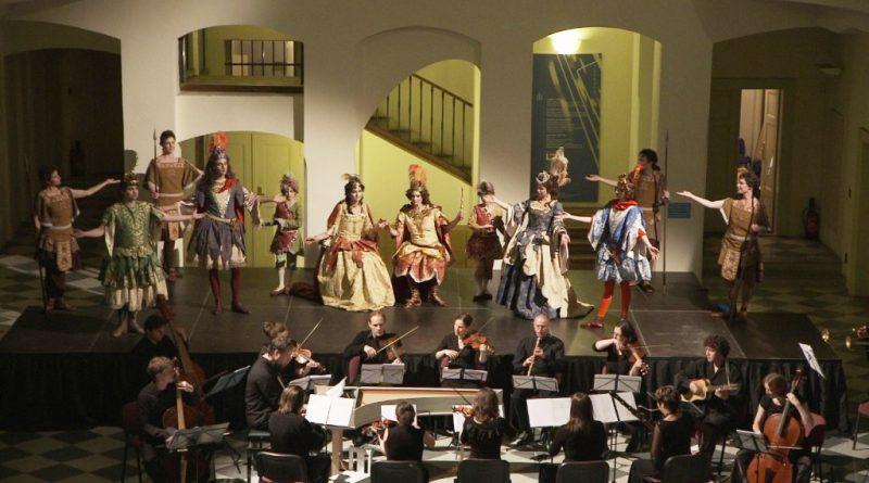 Torna SUMMER CONCERT Itinerari musicali in Terra di lavoro