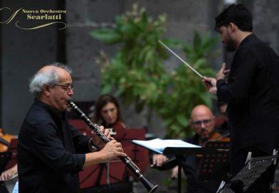 Artemus Ensamble omaggia Caruso