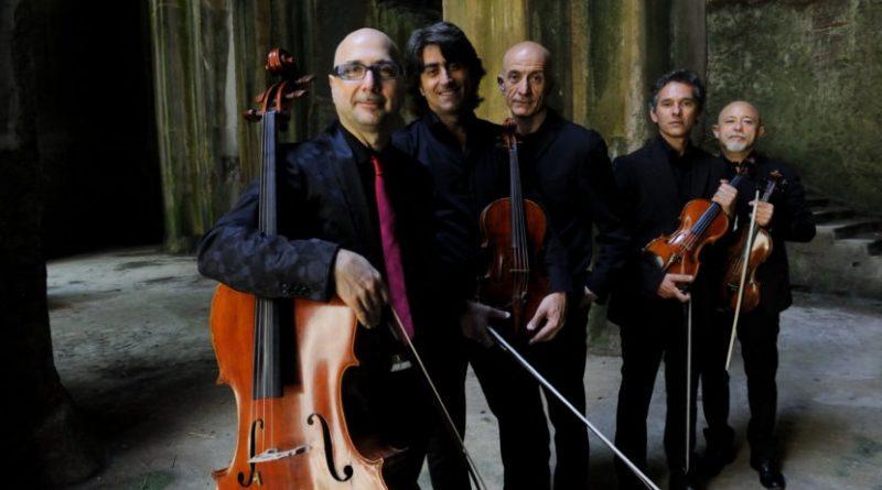 Arriva Cilento Music Festival