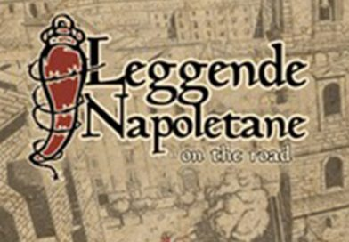 """Presentazione del gioco """"Leggende napoletane on the road"""""""