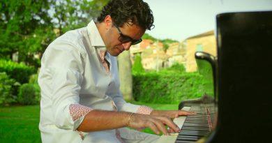 """Lello Petrarca presenta il singolo """"Wonderful nature"""""""