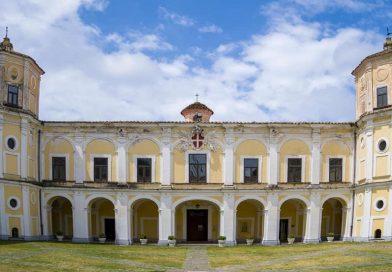 Giornate FAI d'autunno in Campania: il programma